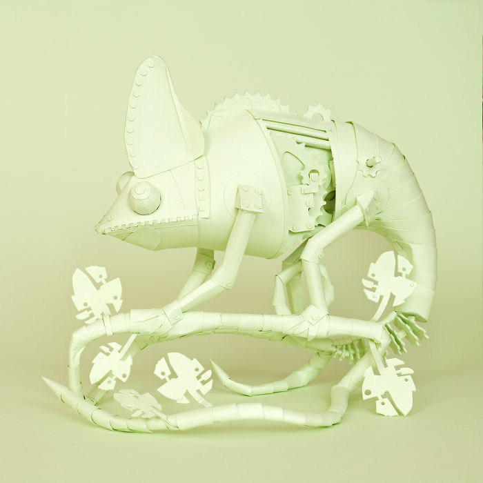 """Pistachio"" By Julianna Szabo (UK)"
