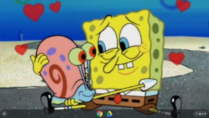 Hey Pandas Whats Your Favorite Spongebob Moment>
