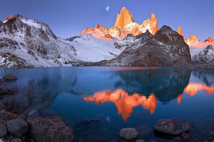 Simply Patagonia