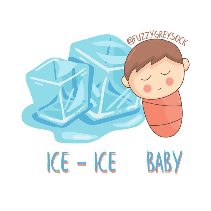 Ice-Ice Baby