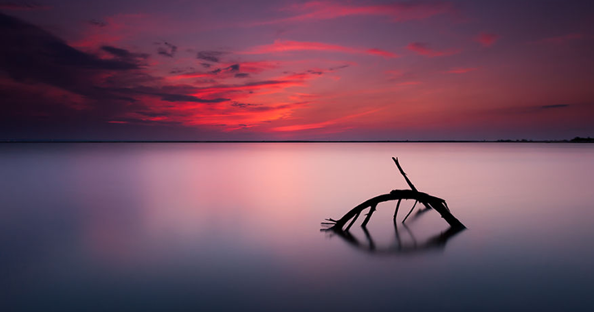 I Spent 10 Years Photographing The Baltic Sea, And Here Are My 15 Best Photos Of It