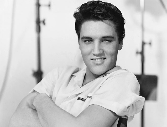 Elvis Presley Is Still Alive