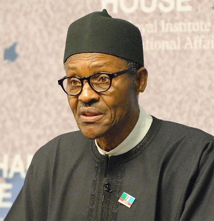 Nigeria's President Is A Clone
