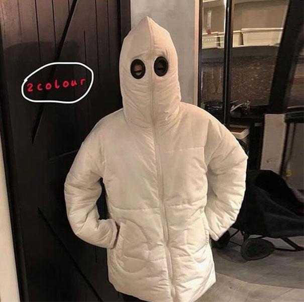 Yeah Definitely Wouldn't Wear That