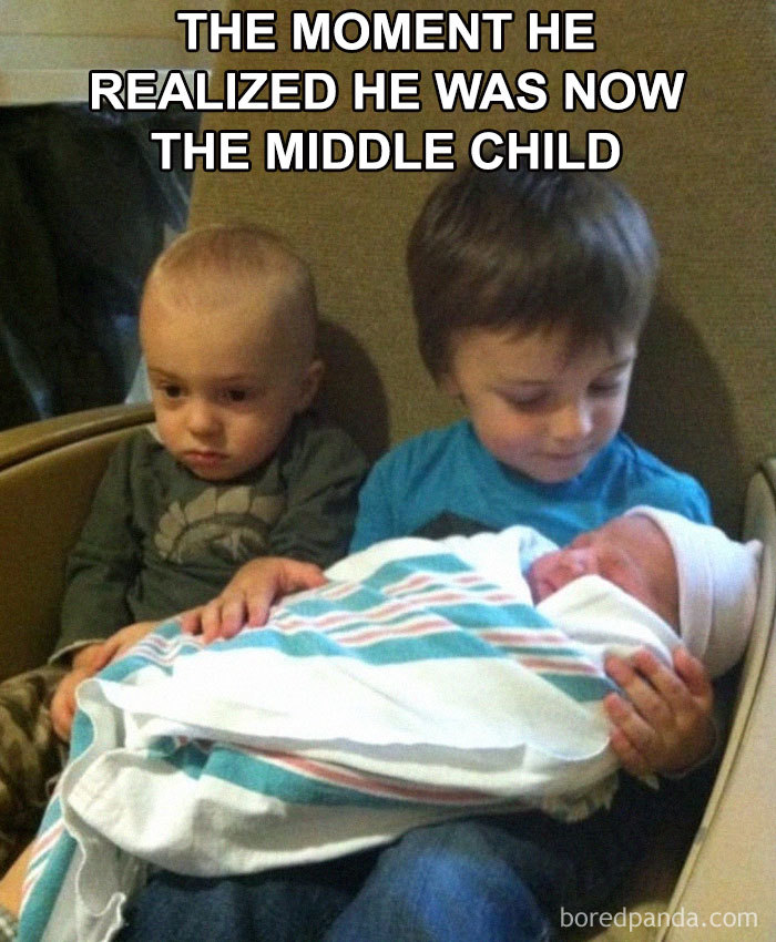 15 Hilarious Sibling Memes That Will Time Machine You To Childhood!