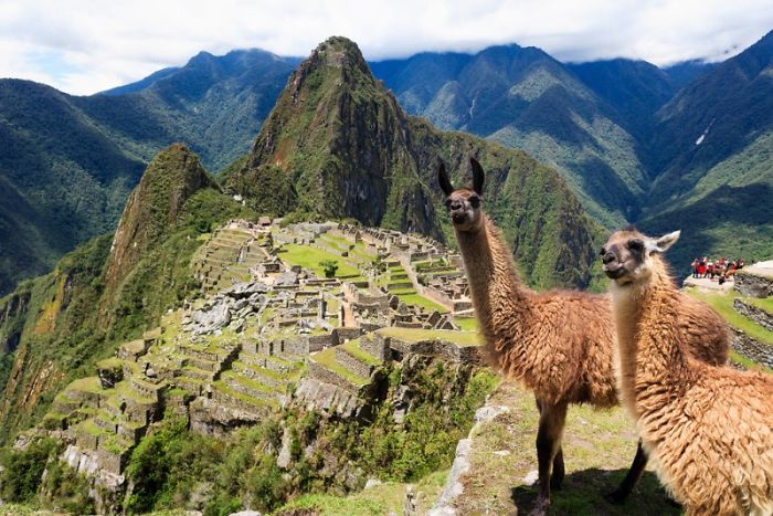 Put That Wanderer Hat On And Explorer The Beauty Of South America!