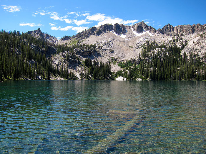 Sawtooth National Recreation Area, Idaho