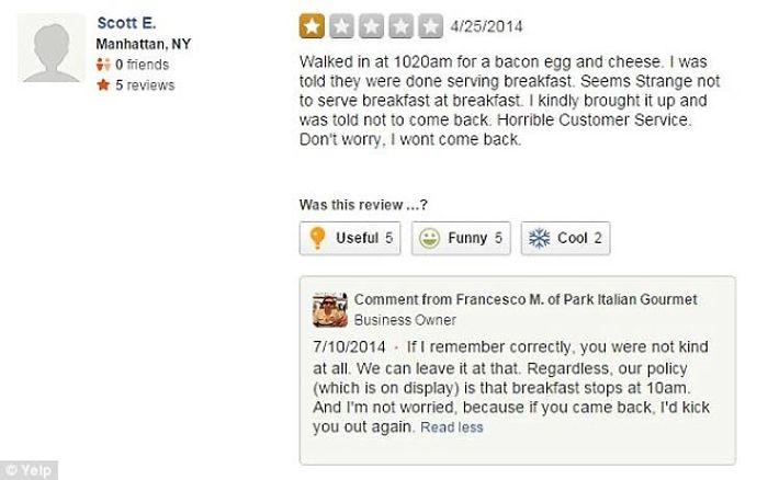 Negative-Feedback-Restaurant-Comebacks