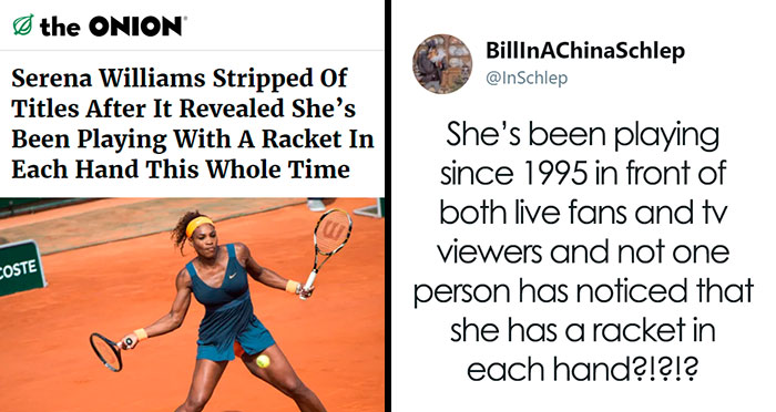 30 Funny Responses By Gullible People That Believed These 'The Onion' Articles Were Real