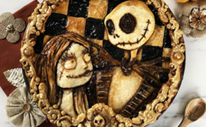 I Bake Pop-Culture-Inspired Pies That Would Be A Sin To Cut (32 Pics)