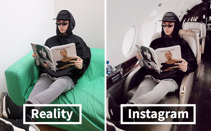 19-Year-Old Fakes Living A Luxurious Life For An Instagram Experiment, Is Surprised With How Easy It Is