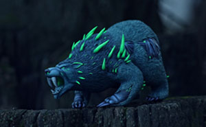I Craft Magical Creatures Straight Out Of World Of Warcraft