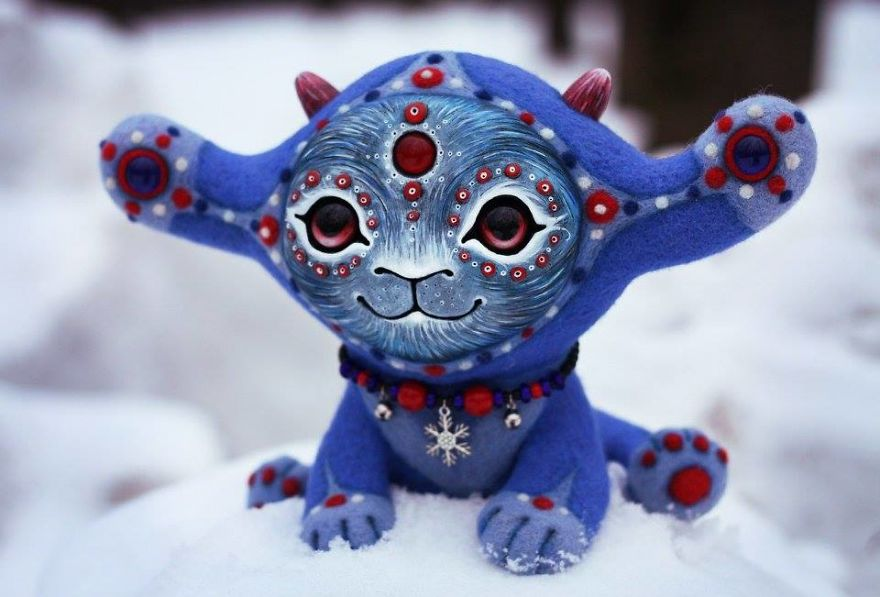 Niabo: Host Of Snowy Land