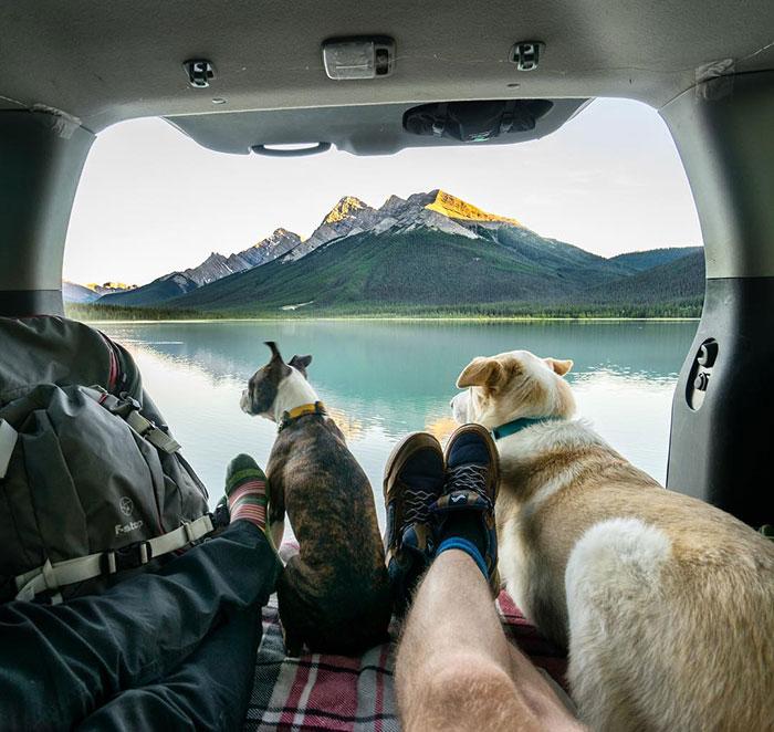Mountain Hangouts