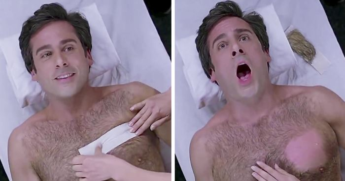 30 Movie Bloopers That Were So Good, They Made The Final Cut