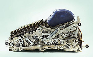 Here Are 30 Photos Of Objects Cut In Half That Reveal The Unseen Side Of Things