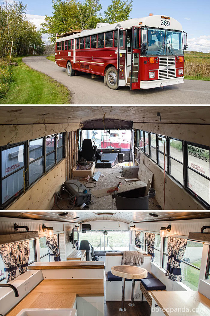 This Build Was Done For A Firefighter Out Of Toronto