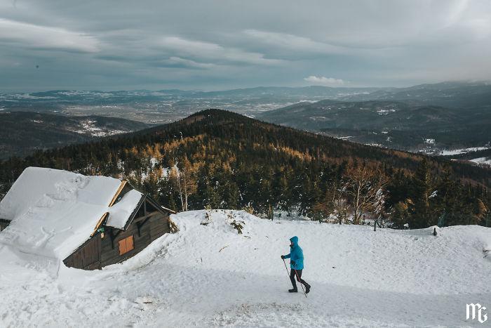Have You Even Heard About Karkonosze Mountains?