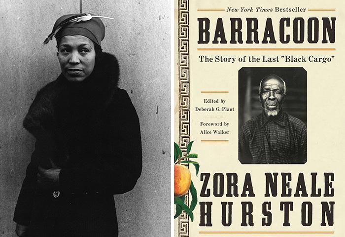 """قصة آخر ناج من تجارة العبيد(كودجو لويس) يكشف فى كتاب """"البضائع السوداء"""" رحلة """"كلوتيلدا"""" آخر سفينة نقلت العبيد إلى شواطئ الولايات المتحدة فى ثلاثينيات القرن الـ19 4"""