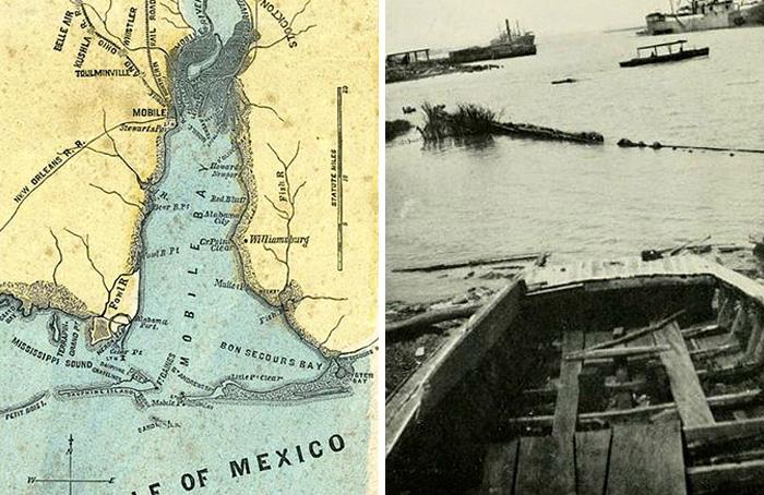 """قصة آخر ناج من تجارة العبيد(كودجو لويس) يكشف فى كتاب """"البضائع السوداء"""" رحلة """"كلوتيلدا"""" آخر سفينة نقلت العبيد إلى شواطئ الولايات المتحدة فى ثلاثينيات القرن الـ19 3"""
