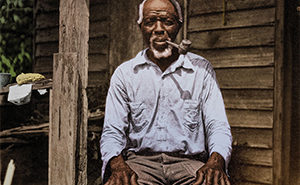 The Last Slave Ship Survivor Gave An Interview In The 1930s And It Only Surfaced Last Year