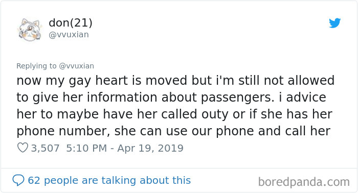 Two Ladies Were Set To Find The Person They Fell In Love With During A Flight, Turns Out They Were Looking For Each Other