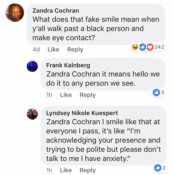 Black People Asked White People About Things They Don't Understand About Them And Actually Received Frank Answers