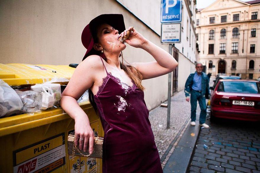 Life Is Good In Prague