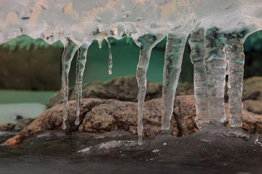 Frozen Drops