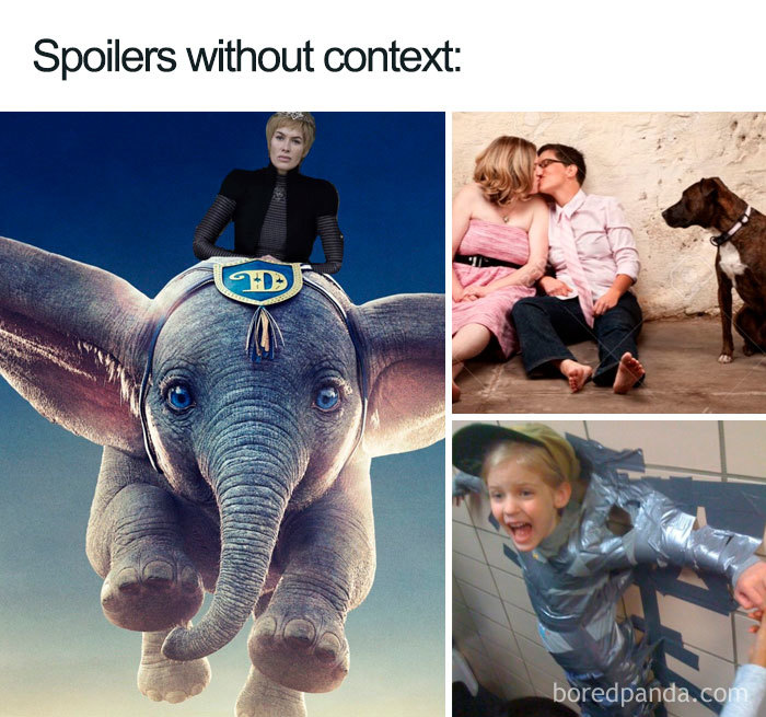 40 Hilarious Memes From The Game Of Thrones Season 8 Premiere (Spoilers)