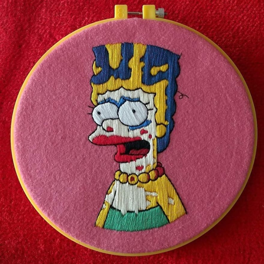 Homer!