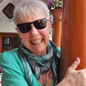 Rosmarie Epaminondas