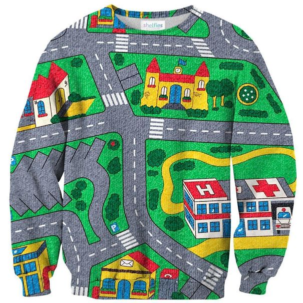 This Sweater
