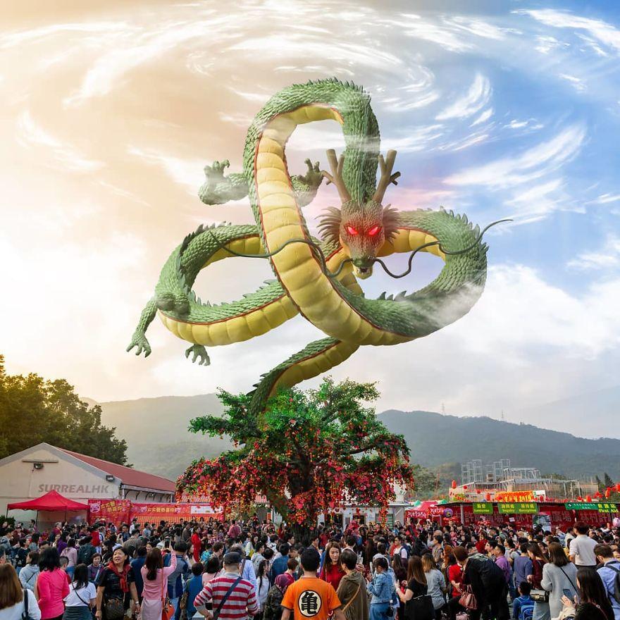 Lam Tsuen Wishing Tree True Identity