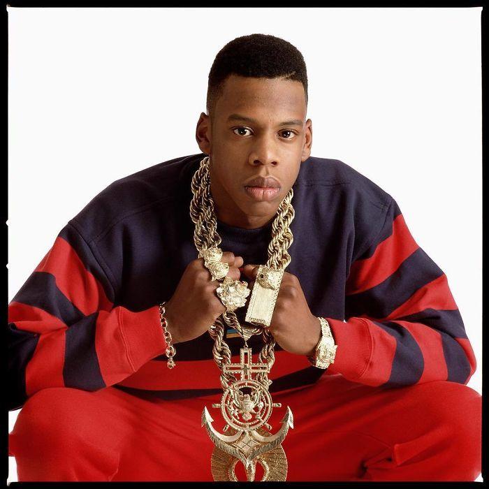 Jay Z, 1988