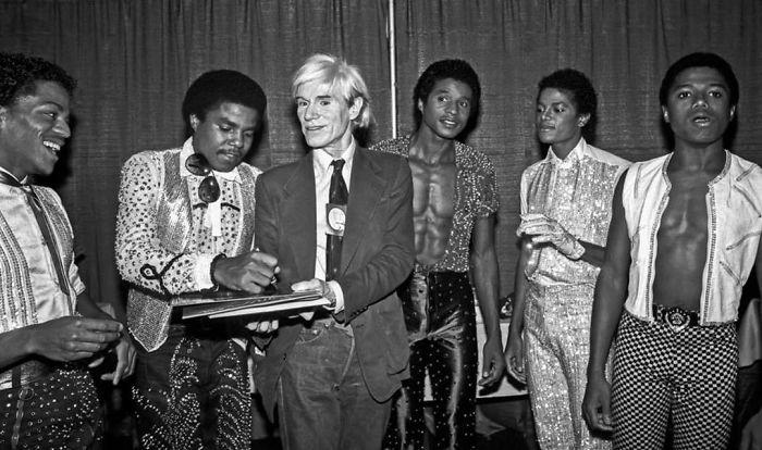 Michael Jackson And The Jackson 5, 1970