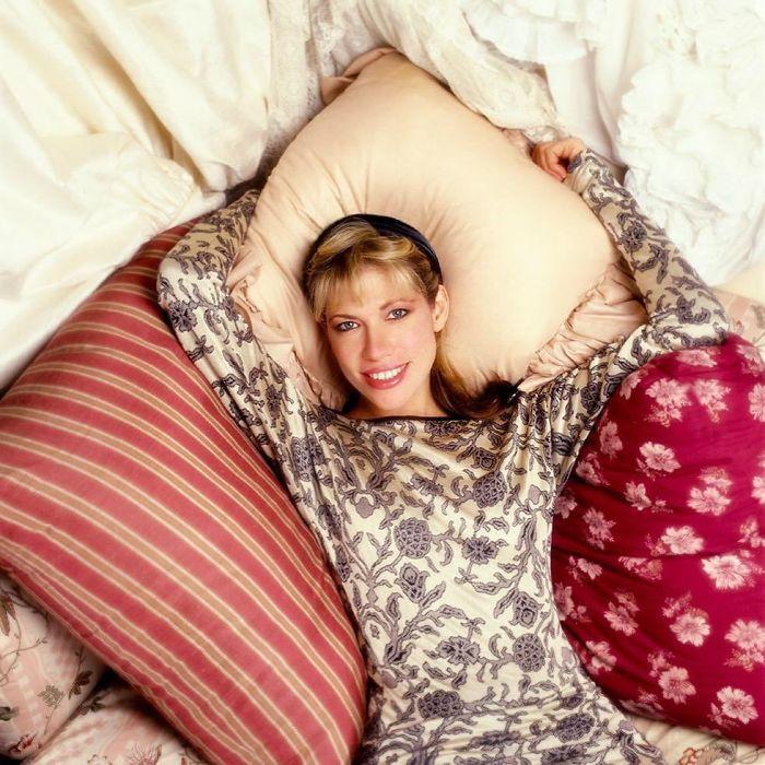 Carly Simon, 1981