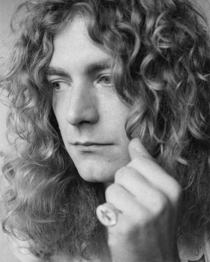 Robert Plant, Led Zeppelin, 1970