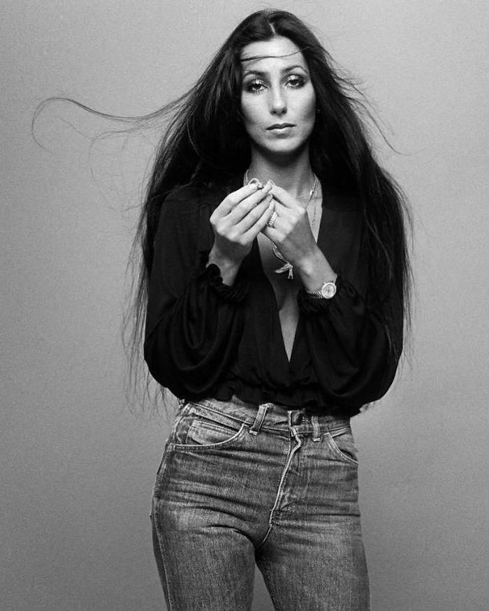 Cher, 1976