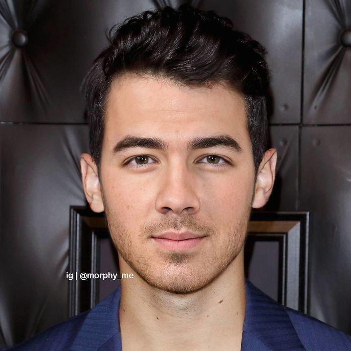 Nick Jonas & Joe Jonas & Kevin Jonas