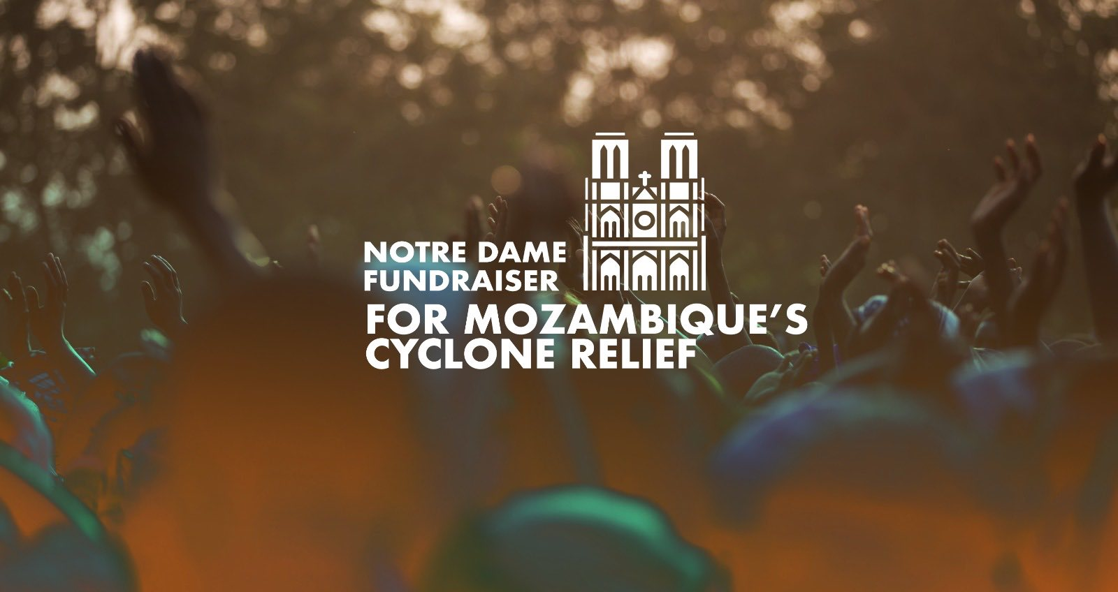"""This Project Wants To Bring """"Notre Dame Priority"""" To Other Global Issues."""