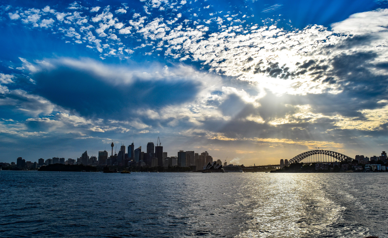 My Road Trip Along The Australian East Coast Part I – New South Wales