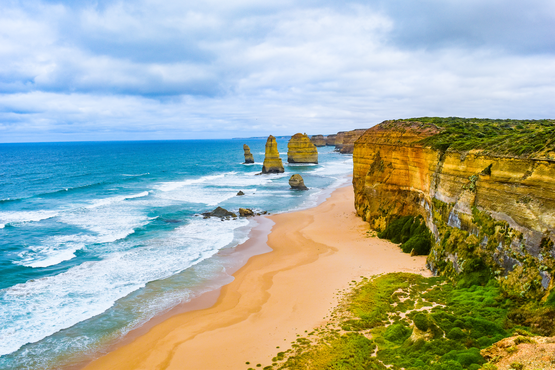 My Road Trip Along The Australian East Coast Part Three – Victoria