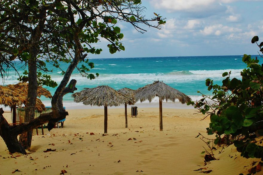 Playas Del Este, The Closest Beaches To Havana