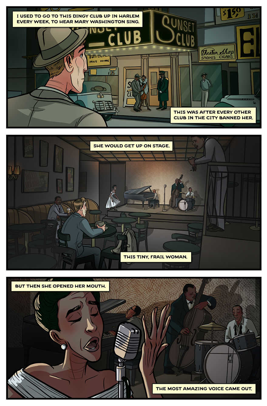 We Create Comics With Twisted Endings (3 New Stories)