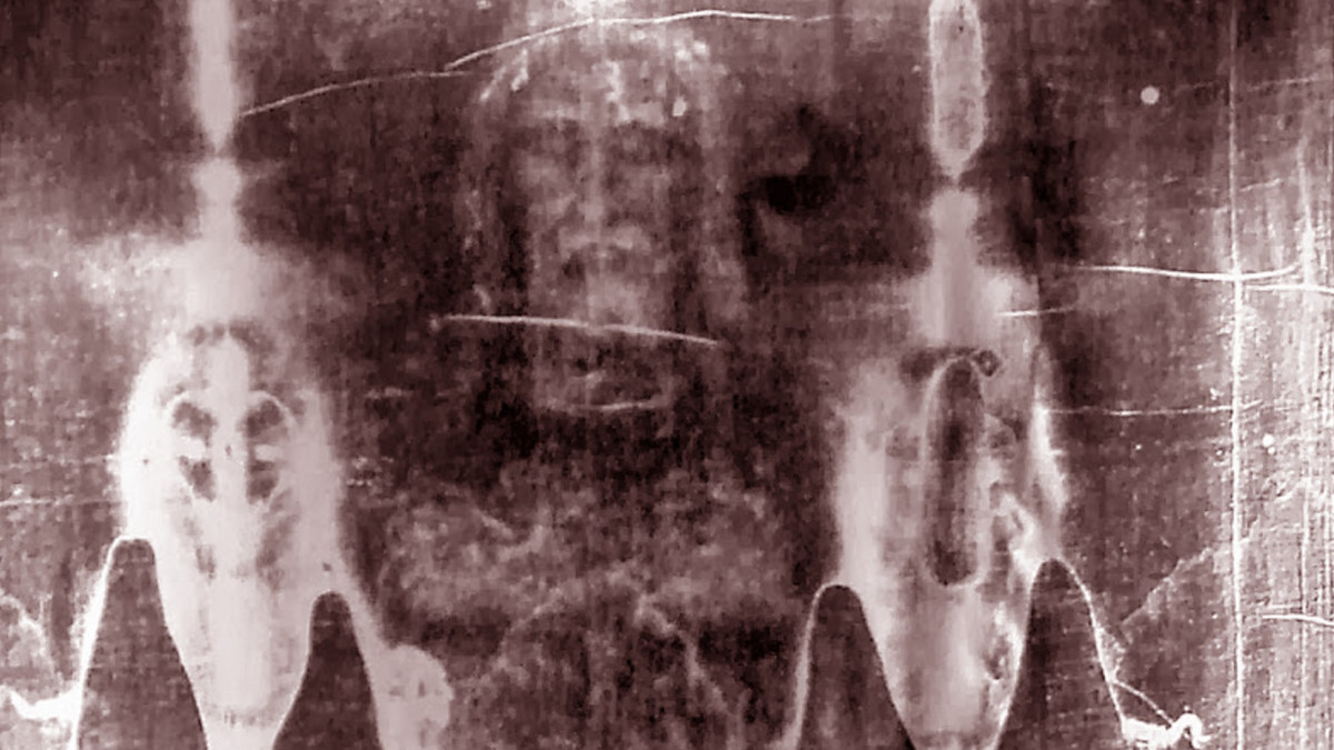 People Who Study The Shroud Of Turin Are Called Shroudies