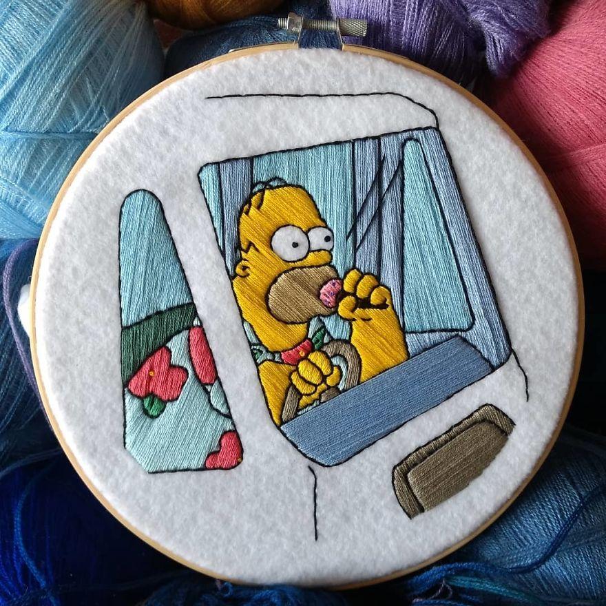 Oh, It's Raspberry!