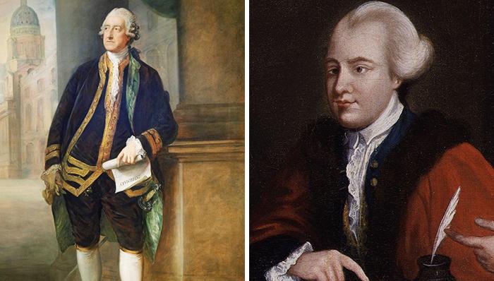 John Wilkes to John Montagu