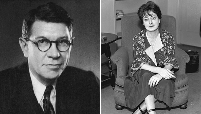 Dorothy Parker to Harold Ross
