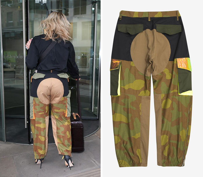 These Pants That You Can Get For 907$